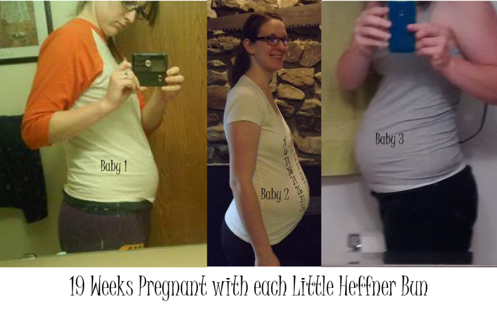 My Baby Bumps