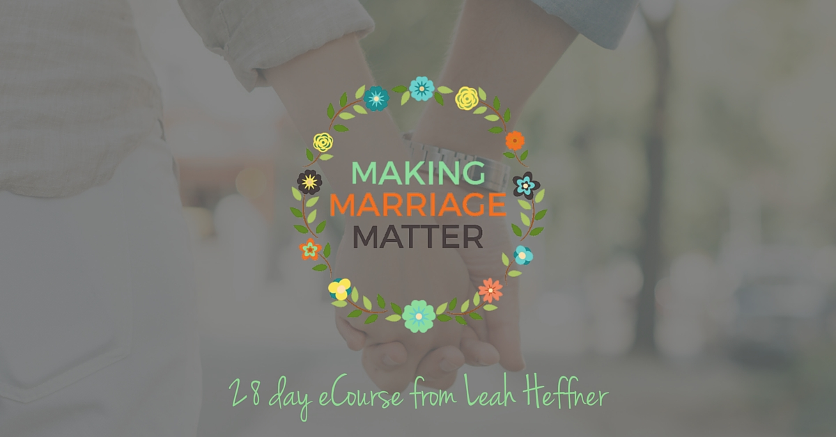 Leah - MMM Course Graphic