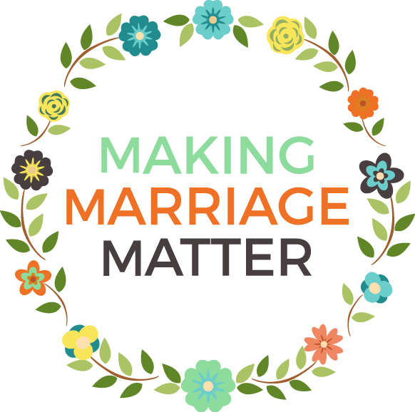 Making Marriage Matter eCourse from Life Around the Coffee Cup www.leahheffner.com