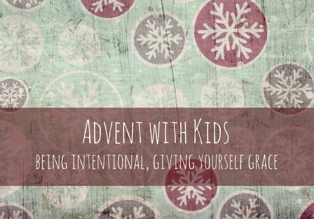 Advent with Kids – My Fave Resources + Review 'Seeds of Christmas'