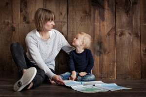 4 Surprising (and Simple) Things that Make Me a Better Mom - Life Around the Coffee Cup - www.leahheffner.com
