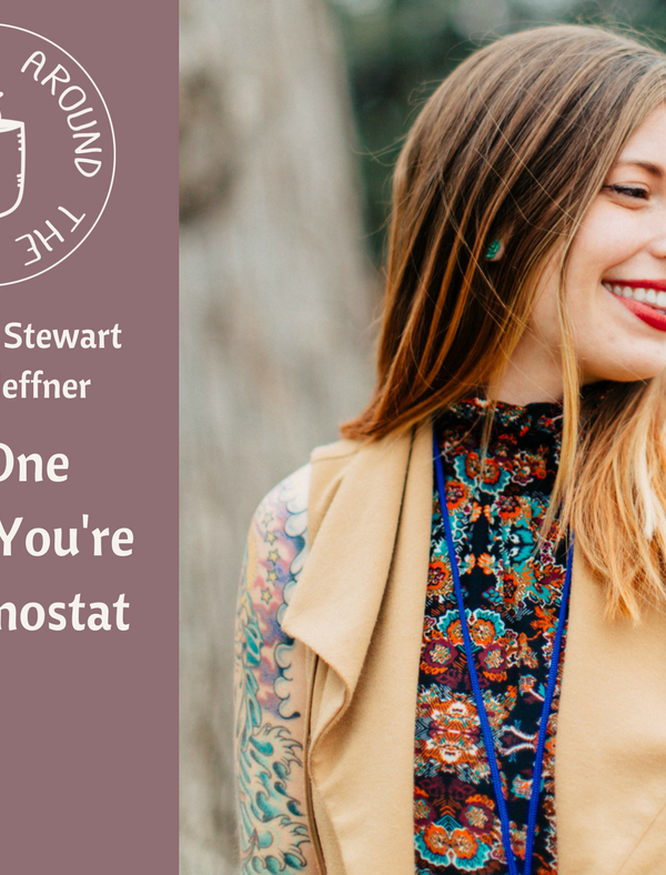 026 The One Where You're a Thermostat with Haley Stewart