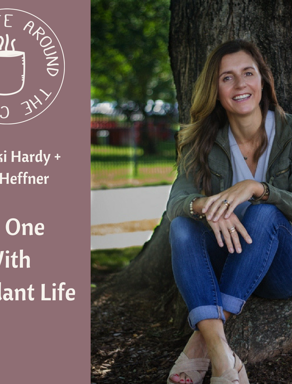 027 The One with Abundant Life with Niki Hardy
