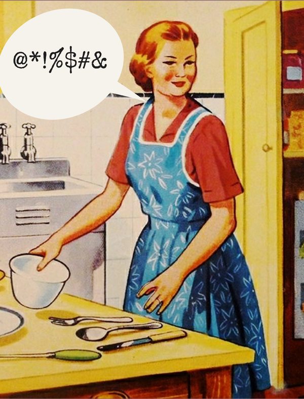 Why 'Homemaking' Feels Like a Dirty Word (and How to Redeem It)